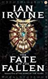 img - for The Fate of the Fallen (Song of Tears) book / textbook / text book