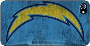 San Diego Chargers NFL iPhone 4-4S Case v2 3102mss