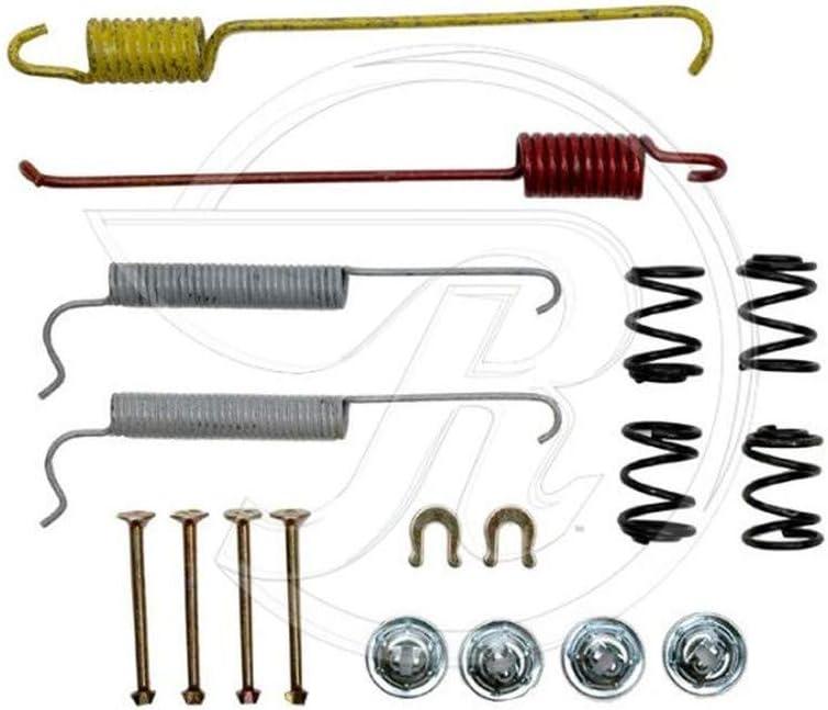 Raybestos H7280-2 Drum Brake Hardware Kit