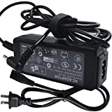 Laptop Ac Adapter Battery Charger Power Cord Supply for Asus Eee PC 1008 1008HAG 1011CX 1015 1015CX 1015PED 1018 1018P 1025C 1025CE