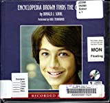 Encyclopedia Brown Finds the Clues [Unabridged]
