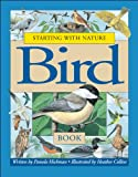 Starting with Nature Bird Book, Pamela Hickman, 1550744712