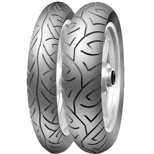 Pirelli Sport Demon Sport Touring Rear Tire - 130/80-17