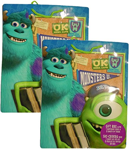 monsters inc themed party - 6