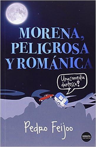 Una Comedia Dantesca: Amazon.es: Pedro Feijoo Barreiro: Libros