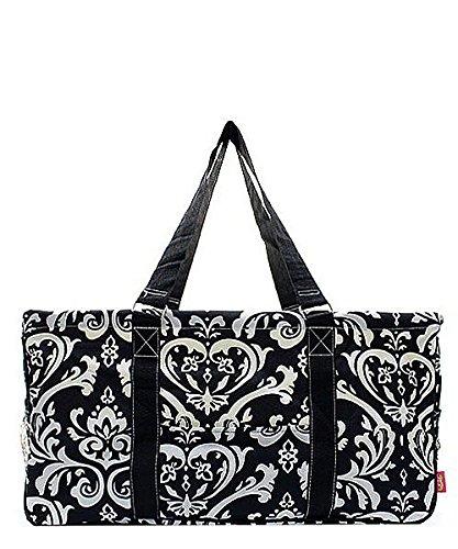 Damask Laundry Bag - 3