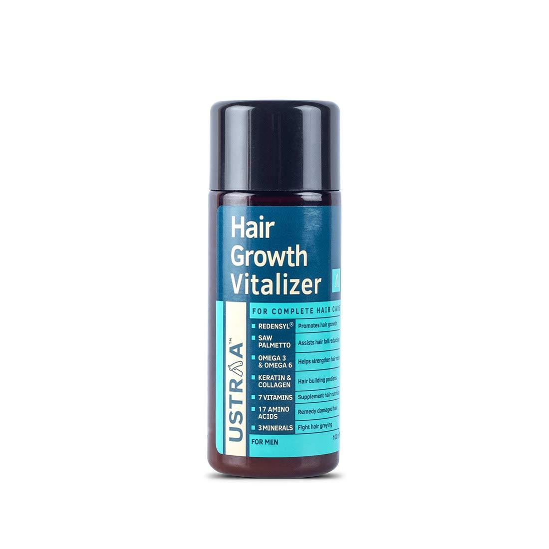 Redensyl Hair Fall Controle Serum