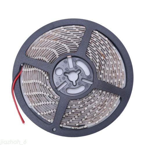 Wireless Waterproof LED Strip Light 16ft For Boat / Truck / Car/ Suv / Rv White (Furnitures Brisbane Outdoor)