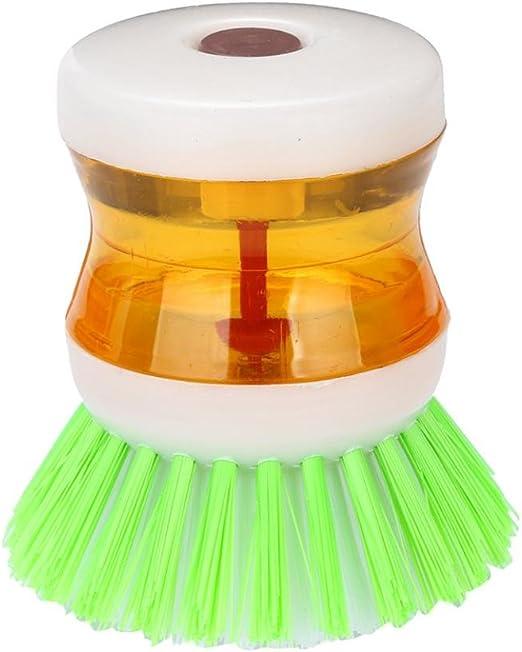 Bitriddis Cepillo de lavavajillas, herramienta de cocina, práctico ...