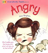 Angry (QED Everybody Feels)