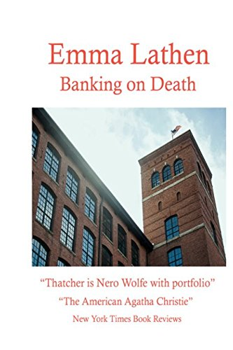 Banking on Death: An Emma Lathen Best Seller by Independently published