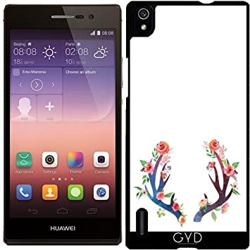 coque huawei p7 amazon