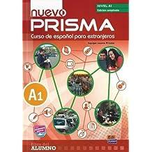 Nuevo Prisma A1 Student's Book Plus Eleteca