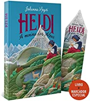 Heidi: A menina dos Alpes (Volume Único)