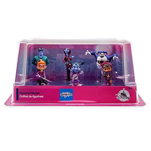 Disney Junior Vampirina Figure Playset