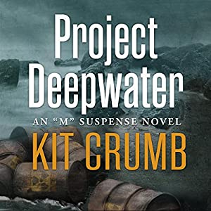 Project Deepwater Audiobook