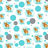 Guess What? Corgi Butt Funny Joke Premium Gift Wrap Wrapping Paper Roll