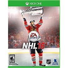 NHL 16 Xbox One - Standard Edition