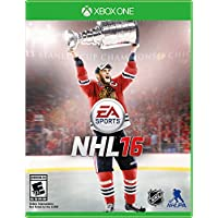 NHL 16 for Xbox One by Electronic Arts