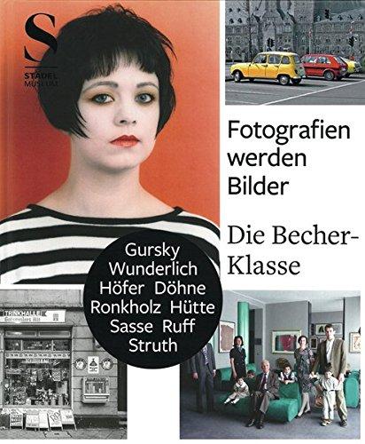 Fotografien werden Bilder: Die Becher-Klasse
