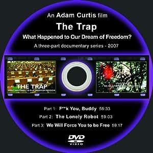 The Trap (TV series) - Wikipedia