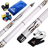 Cuesoul Pool Cues Review and Comparison