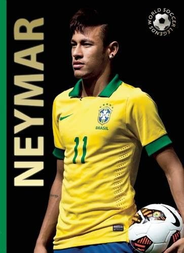 Neymar (World Soccer Legends)