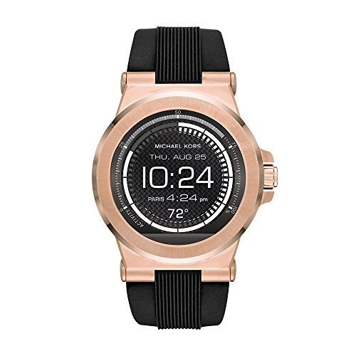 Michael Kors Access Touchscreen Black Dylan Smartwatch MKT5010