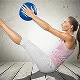 Mini Exercise Ball - 9 Inch Bender Ball for
