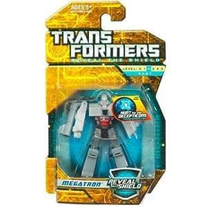 Transformers Legends Class Megatron - Reveal the Shield
