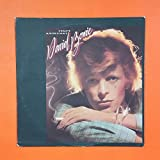 DAVID BOWIE Young Americans APL1 0998 Promo LP Vinyl VG++ Cover VG+ Sleeve
