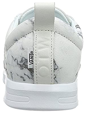 40273c07dae70e Vans OTW Men s Tesella Marble White Print White VN-0VOAFHY  Amazon.ca   Shoes   Handbags