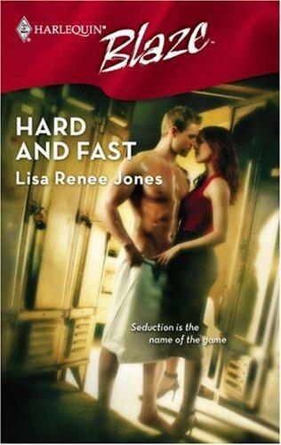 Hard And Fast Kindle Edition By Lisa Renee Jones Literature