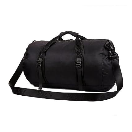 Waterproof Gym Bags Travel Outdoor Handbags Crossbody Shoulder Bag Sports Duffel Sporttasche Rucksack