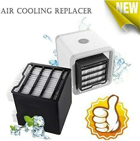 LAIZETONGXUN 24 filtros refrigeradores de Aire para Mini ...