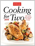 img - for Cooking for Two 2013 book / textbook / text book