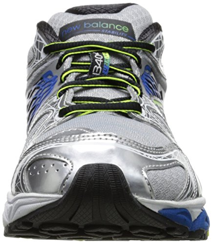 New Balance Men's M1340 Optimal Control Running Shoe Blue/Silver for sale the cheapest j63AcvHQ2