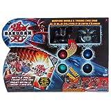 : Bakugan Battle Brawlers Battle 6 Pack Black & Gray