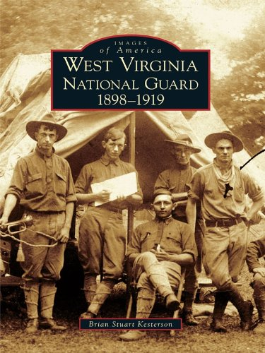 West Virginia National Guard (Images of America)