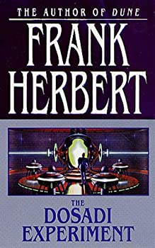 The Dosadi Experiment by Frank Herbert science fiction and fantasy book and audiobook reviews