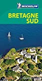 guide vert bretagne sud green guide in french southern brittany french edition