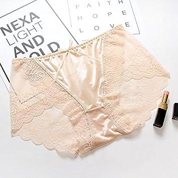 RangYR - Ropa Interior de Encaje Sexy para Mujer, sin Marca MS, Regalo de San Valentín, Mujer, Albaricoque, F: Amazon.es: Deportes y aire libre