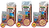 Chipsi Extra Medium Beech Chip Reptile Substrate 15kg