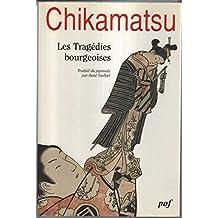 Tragédies bourgeoises (Les), t. 01