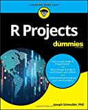 img - for R Projects For Dummies (For Dummies (Computer/Tech)) book / textbook / text book