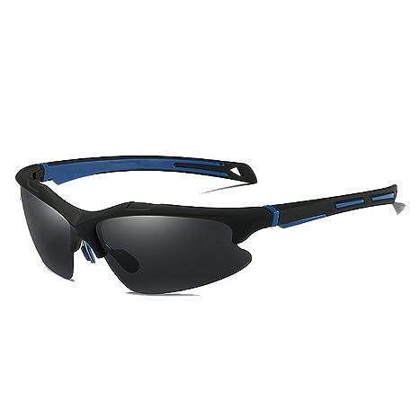 Ciclismo deportivo para hombre con gafas de sol Gafas de sol ...