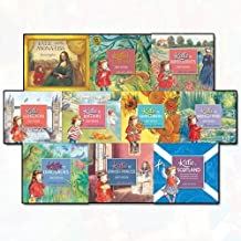James Mayhew Katie 10 Books Bundle Collection (Katie and the Mona Lisa,Katie's Picture Show,Katie and the Impressionists...
