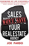 img - for Sales Won t Save Your Real Estate Agency book / textbook / text book