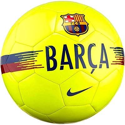 Nike FC Barcelona Supporters Soccer Ball