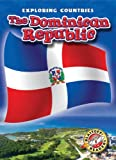 The Dominican Republic, Walter Simmons, 1600147291